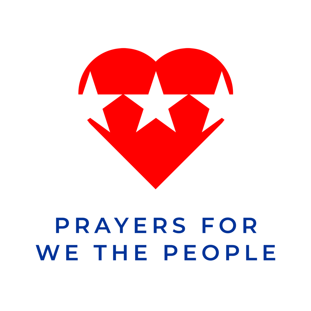 Prayers for We The People