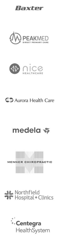 Healthcare brands