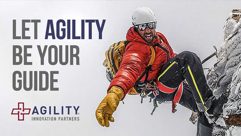 Let Agility Be Your Guide