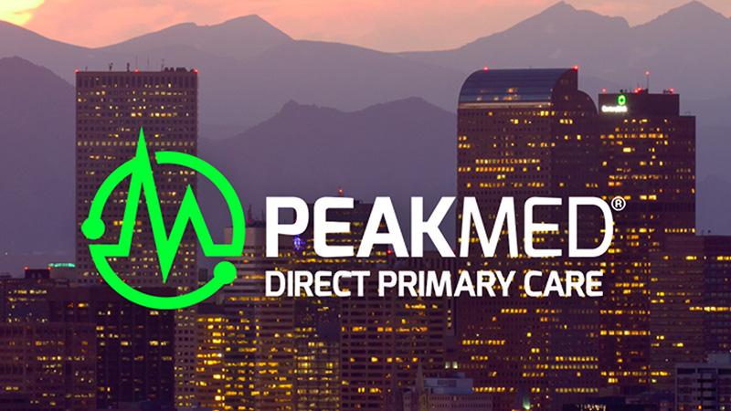 PeakMed Banner