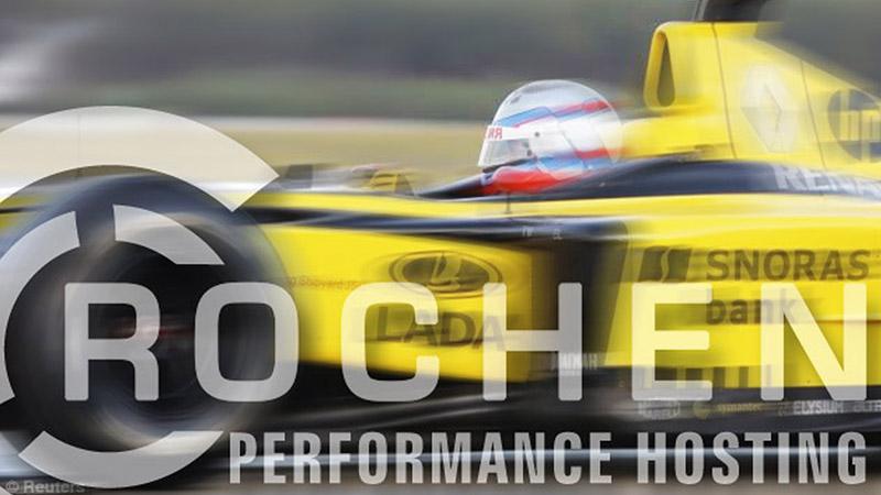 Rochen Performance Hosting
